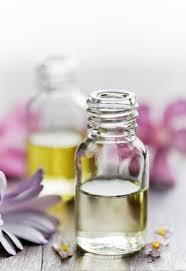flacon huile essentielle de geranium bourbon