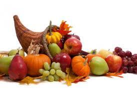 legumes d'automne