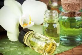huile essentielle beauté
