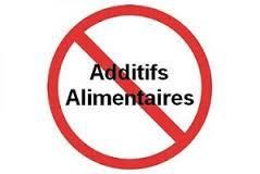 additifs alimentaires 1