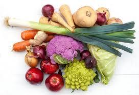 fruits et légumes d'hiver 1